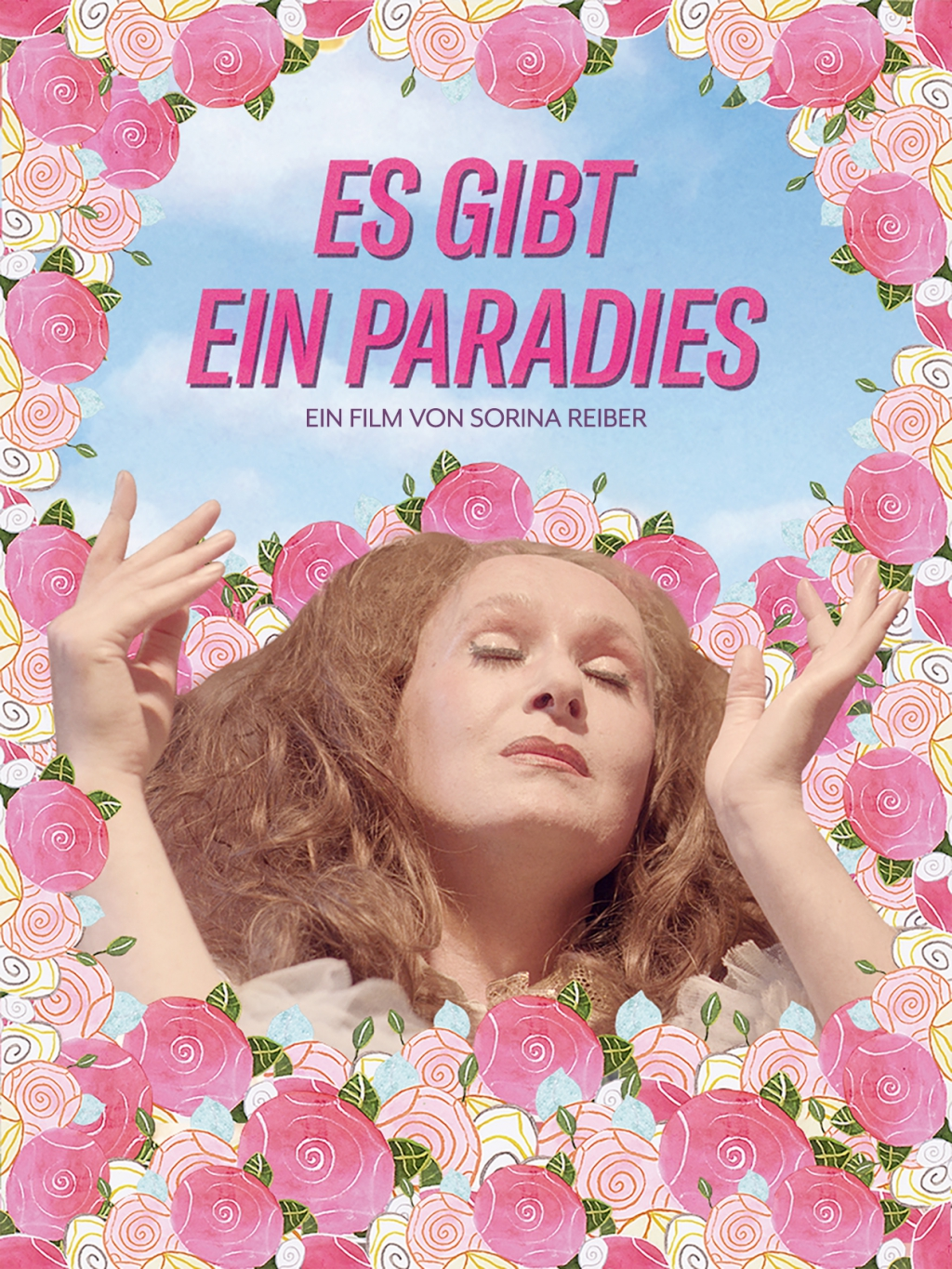SORINA REIBER There is a Paradise